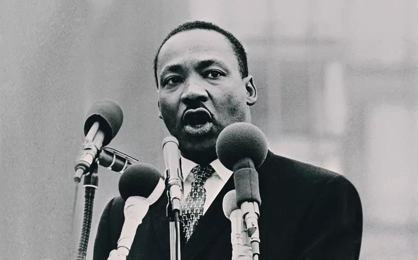 Martin Luther King : la sentinelle de la nation américaine (1929-1968) Sans_t10