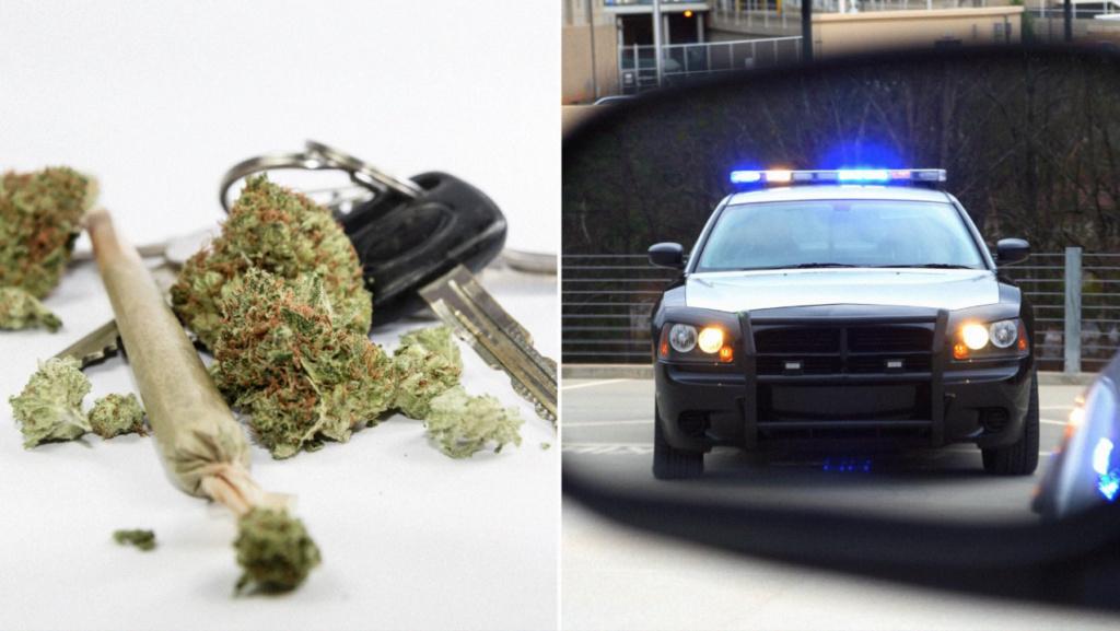 Les nouvelles lois sur la conduite avec facultés affaiblies donnent aux policiers un pouvoir démesuré Sans_t12