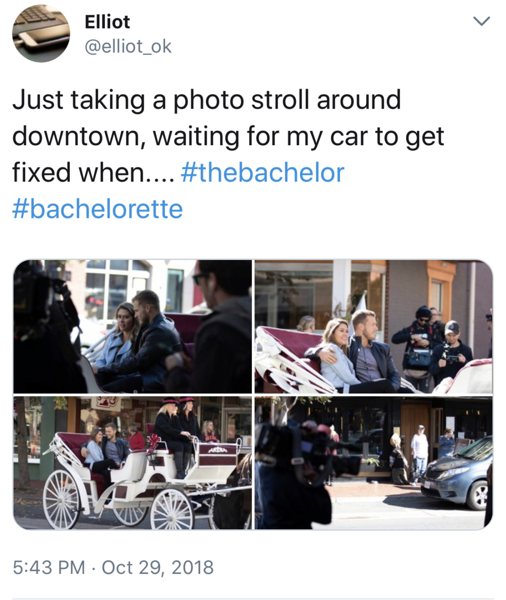 Bachelor 23 - Colton Underwood - Media - SM - Discussion - *Sleuthing Spoilers*  - Page 16 00ab5b10