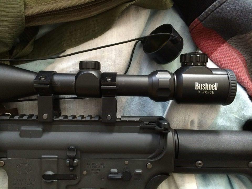 Magpul-G&P M16A4 PRS Custom Sniper AEG 14569011