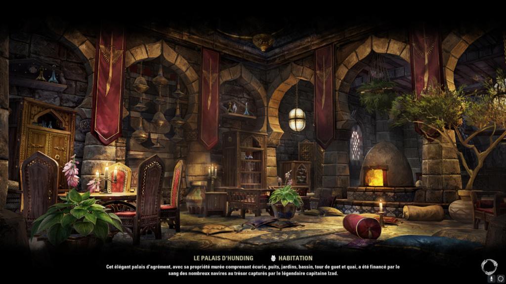 Maison de guilde Maison10