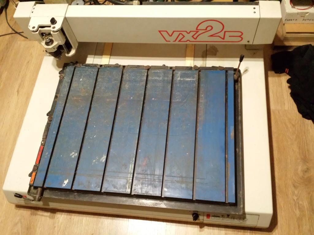 Gravograph VX2B 00114