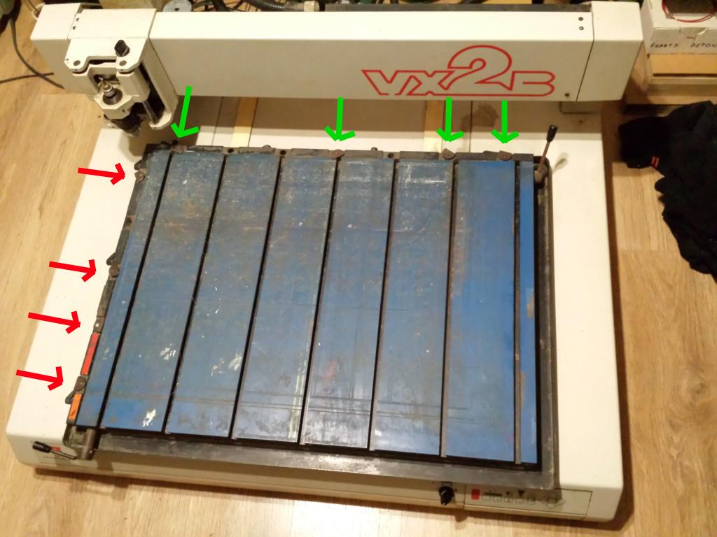 Gravograph VX2B 00114_10