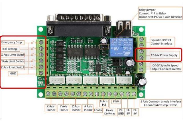 Quelques incompréhensions sur ma CNC faite maison - Page 6 Carte_11