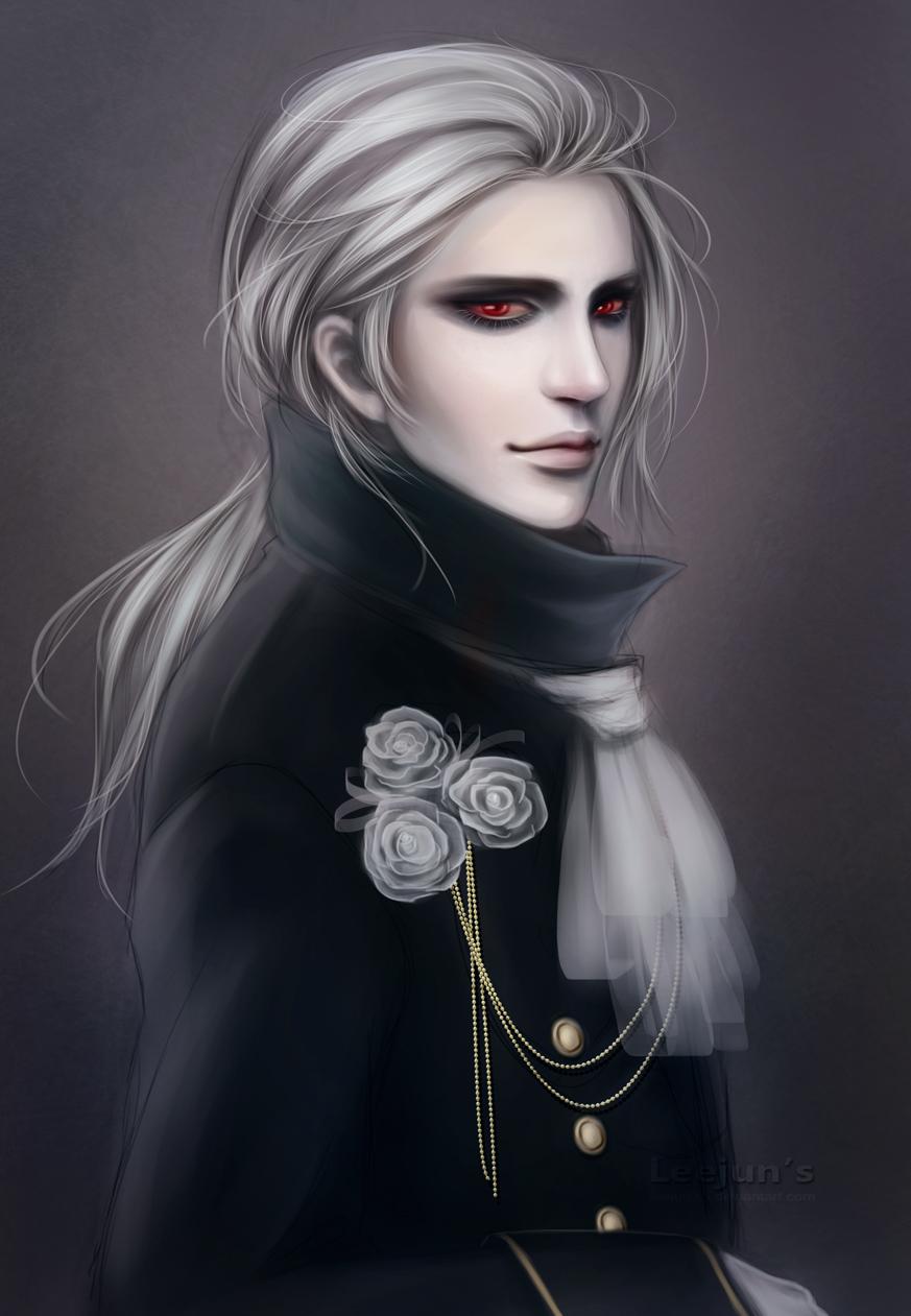 Wilhelmina von Nachtraben Vampir10