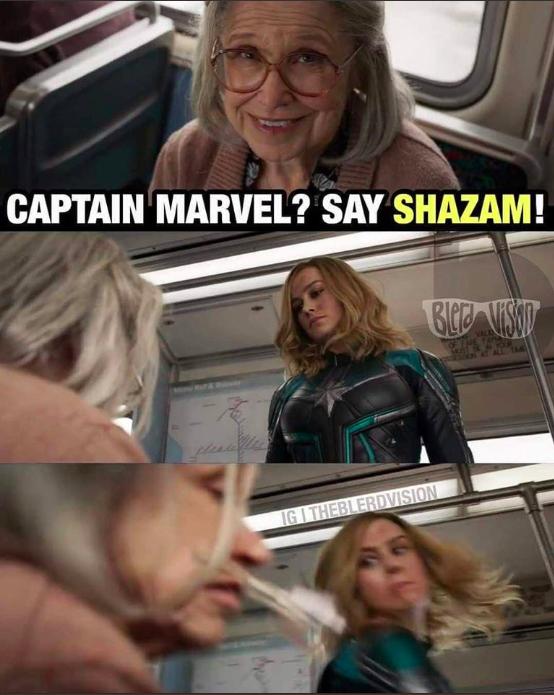 Captain Marvel Trailer Captai10