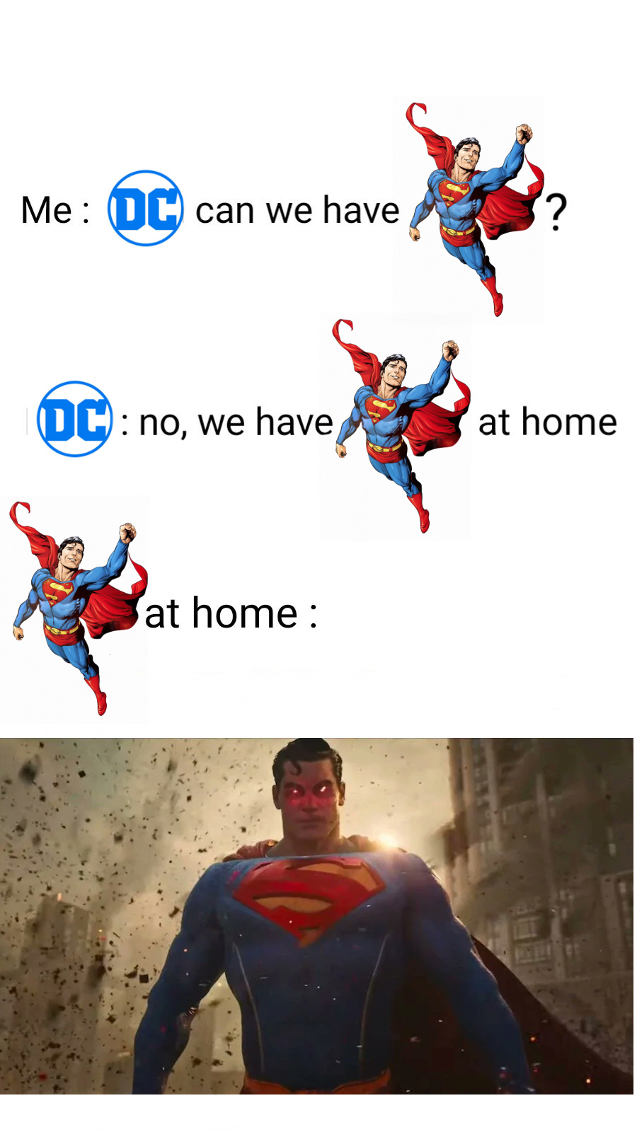 Another Evil Superman (Suicide Squad game + memers) Hy53ld10