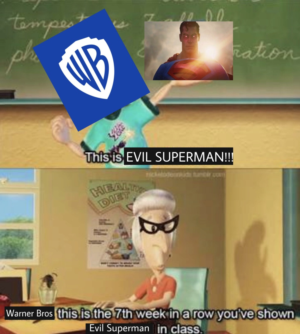 Another Evil Superman (Suicide Squad game + memers) Xhninu10