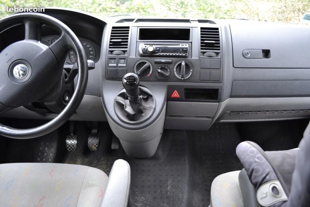 [Vendu] VW Transporter T5 2,5 TDI 130ch 44aaa210