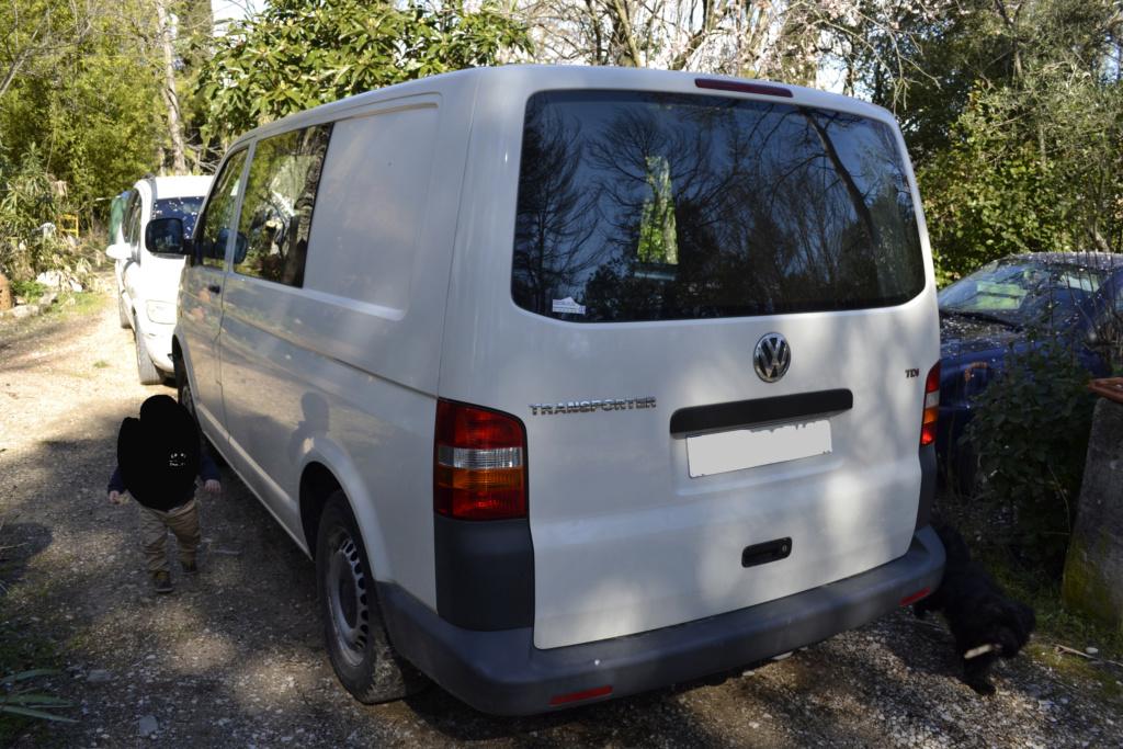 [Vendu] VW Transporter T5 2,5 TDI 130ch T5_bac10