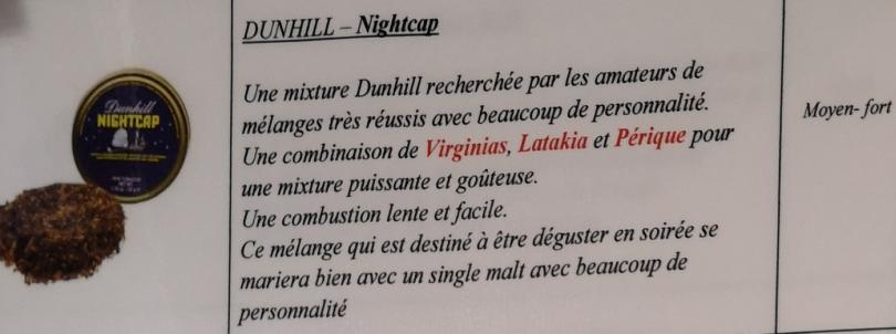Civette à Ivry sur Seine (94) Dunhil19