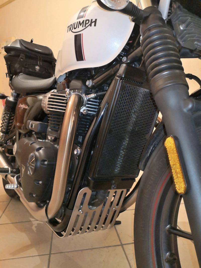 Sabot moteur BAAK Img_2037