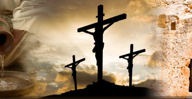 Que dia Jesus morreu? na sexta ou na Quinta? Semana10