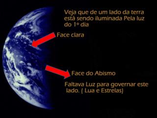 O Céu e a Terra nunca existiu antes da Criação! Terra11