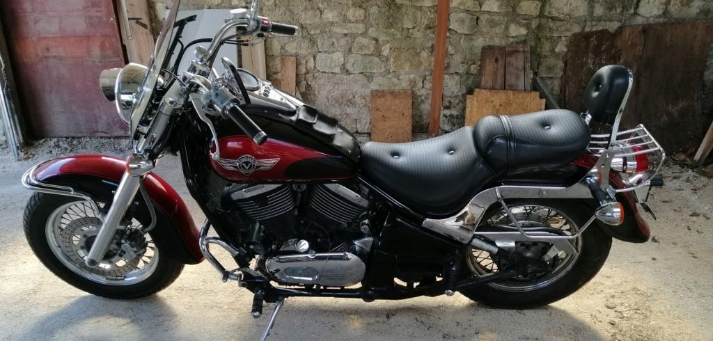 800 VN - La mienne à MOI ...!!! Moto111