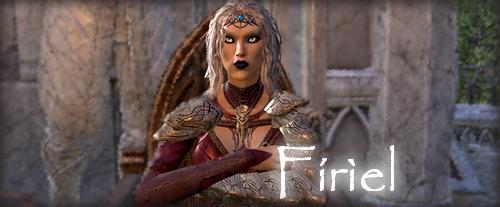 Candidature de Fírìel Firiel11