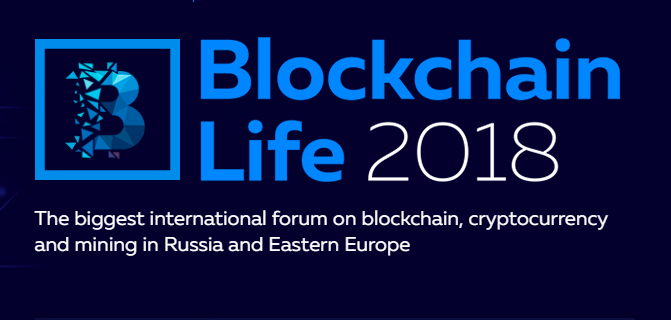Blockchain Life 2018 Screen10