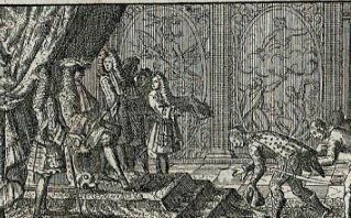 Cela s'est passé en 1684 selon Dangeau - Page 2 Captu109