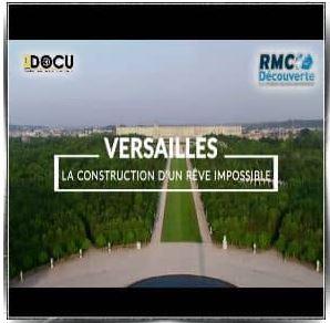 Replay Versailles la construction d'un rêve impossible Captur78