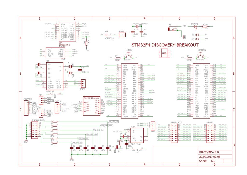 [RÉSOLU] Schema pour carte Nucleo Tzolzo11