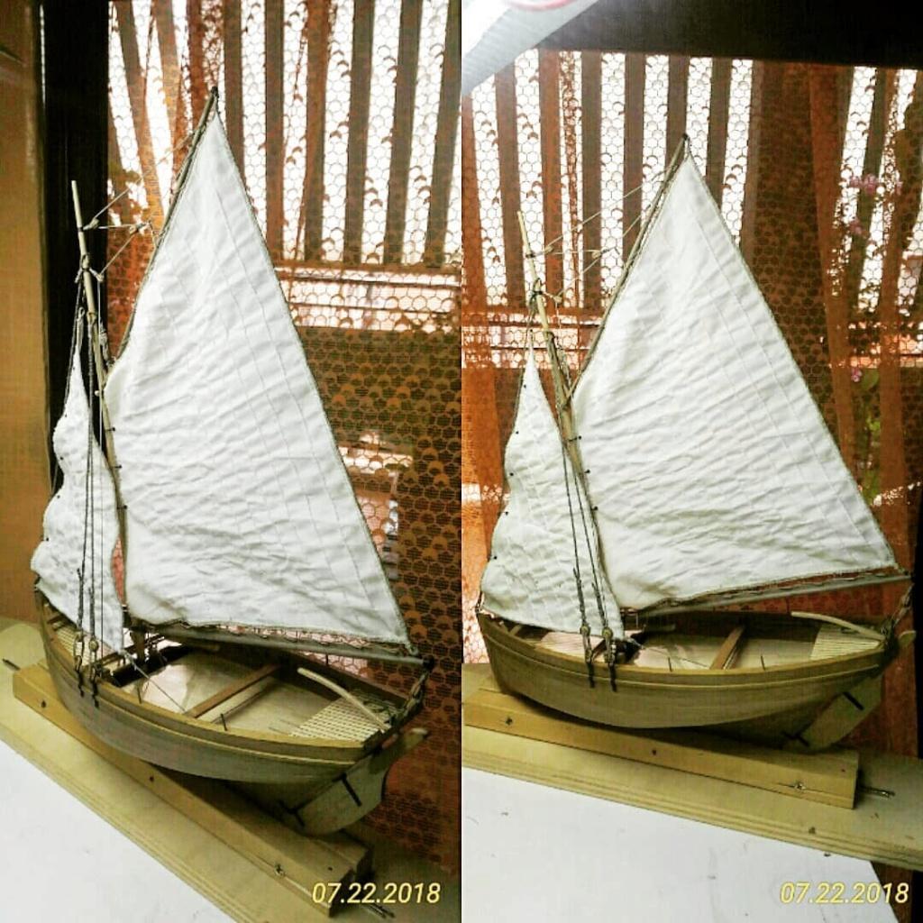 Sloup Corel/autocostruzione Shipmo11