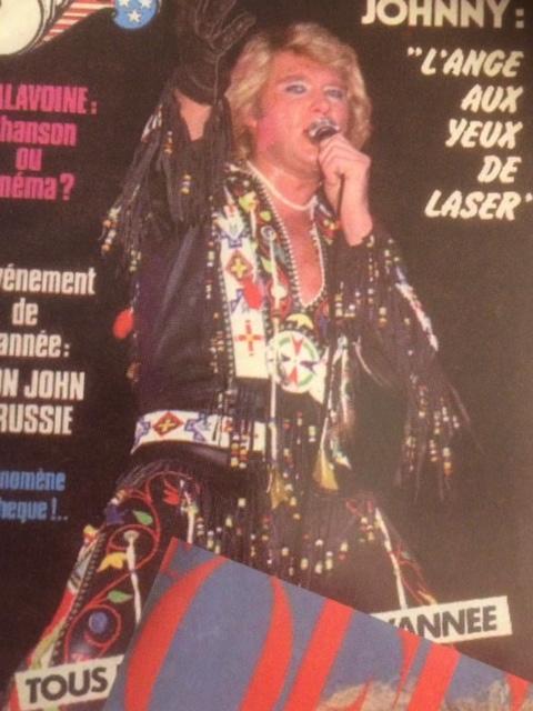 """magazine STAR """"L'ange aux yeux de lasers""""  Img_1210"""