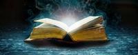 (Livre magique, +100, v+200, - l'effet dépend du tour (voir fiche joueur))