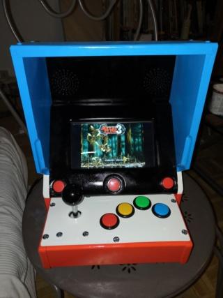 [WIP 100%] Neo Geo maximini - Page 2 Img_2018