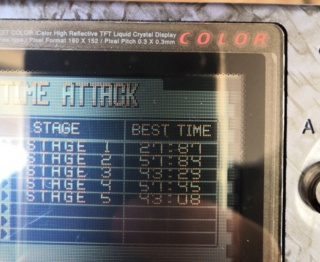 Time attack Metal Slug 2nd Mission (Neo Geo Pocket Color) Img_2028