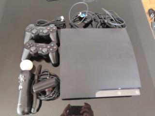 [Vends] Lot PS3 (console + 11 jeux) Img_2050