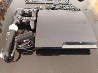 [Vends] Lot PS3 (console + 11 jeux) Img_2051