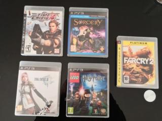[Vends] Lot PS3 (console + 11 jeux) Img_2052