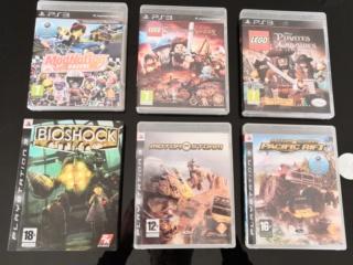 [Vends] Lot PS3 (console + 11 jeux) Img_2053