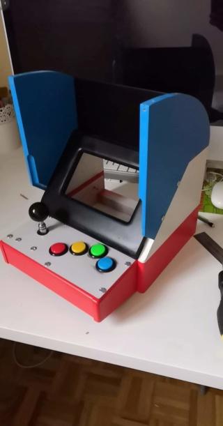 [WIP 100%] Neo Geo maximini Receiv10