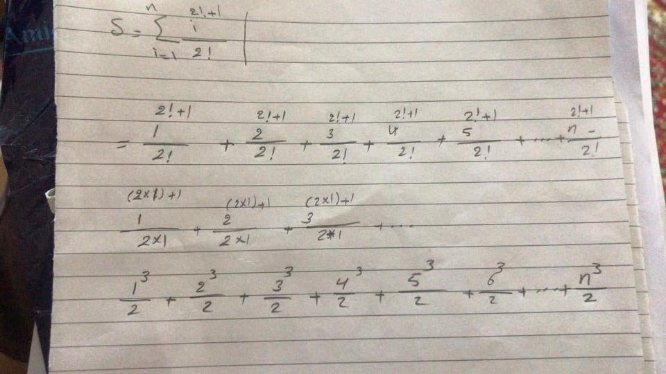 حل اسئلة وتمارين بلغة جافا الجزء الثاني 49787310