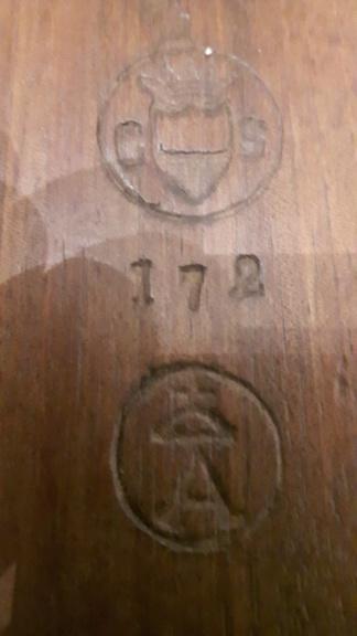 Identification des marques de modèles 1842 20190110