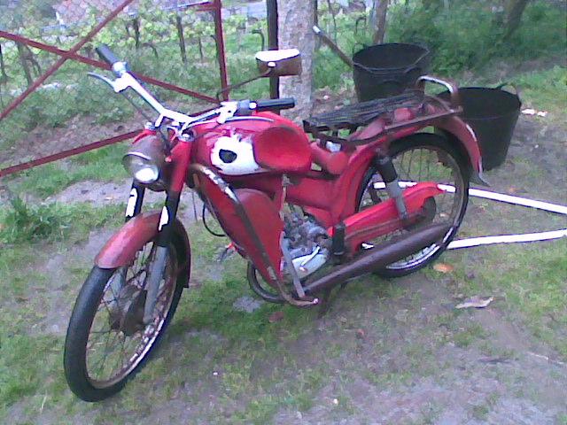 derbi - Mi Derbi 49 de 1964 Imagen11