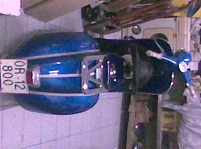 Mi Vespa del 64 Imagen19