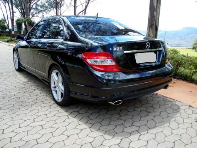 (Vendo) C300 SPORT V6 3.0 - 2011 - 65 MIL KM C300_a12