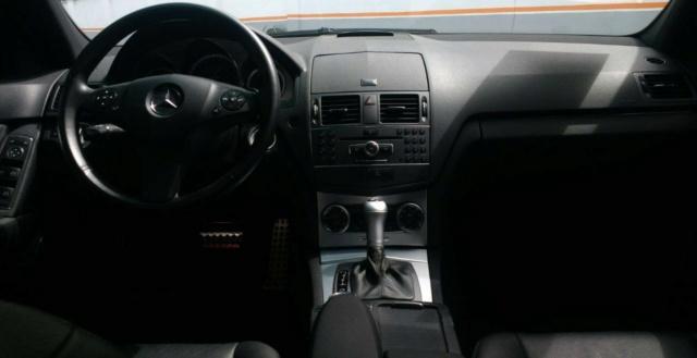 (Vendo) C300 SPORT V6 3.0 - 2011 - 65 MIL KM C300c10