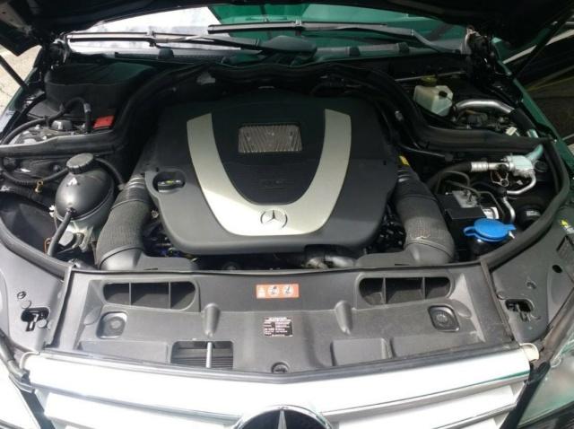 (Vendo) C300 SPORT V6 3.0 - 2011 - 65 MIL KM C300d10