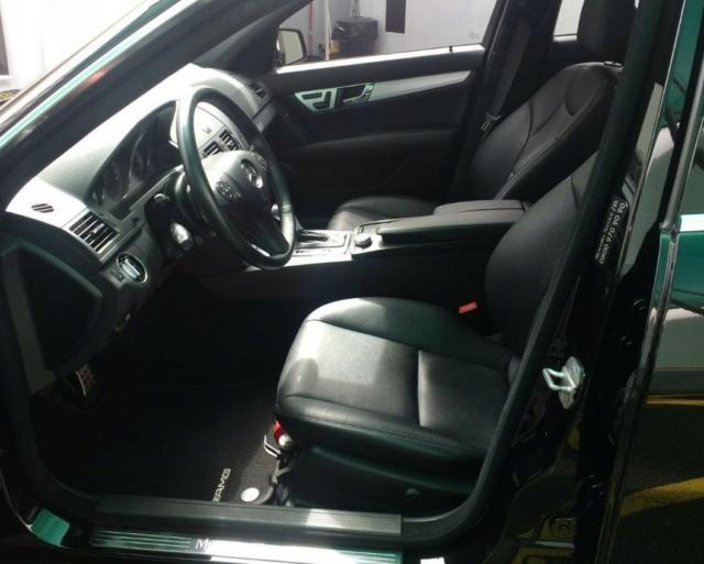 (Vendo) C300 SPORT V6 3.0 - 2011 - 65 MIL KM C300e10