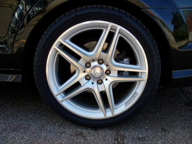 (Vendo) C300 SPORT V6 3.0 - 2011 - 65 MIL KM Img_2011