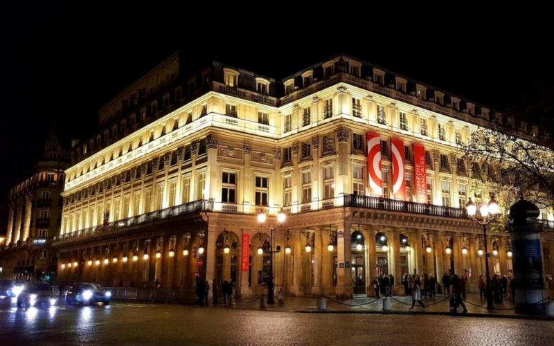 La Comédie-Française 80182410