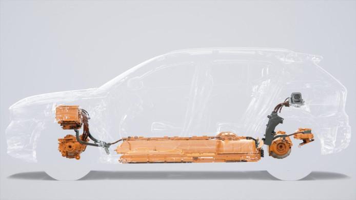 Samsung vindt recept voor superbatterij: 'Elektrische auto Descar10