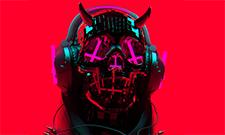 Neon Möbius Hyperballad - Savage Worlds