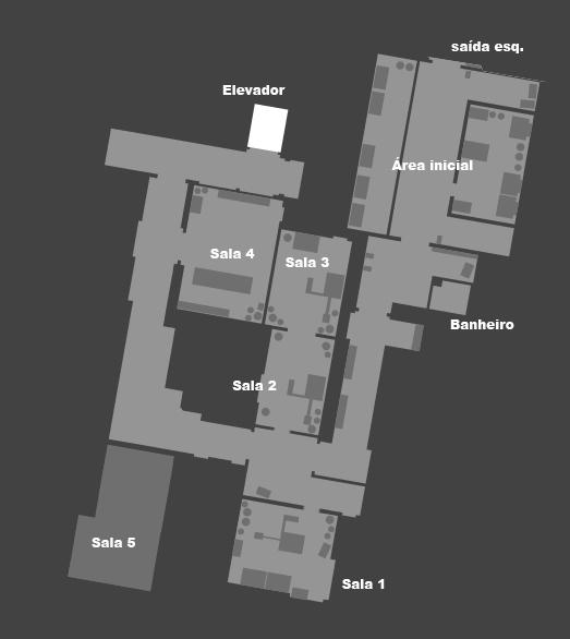 A Cidade da Dor Mapa_m11