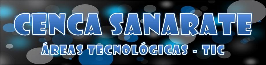 Actividades TIC - CENCA Sanarate