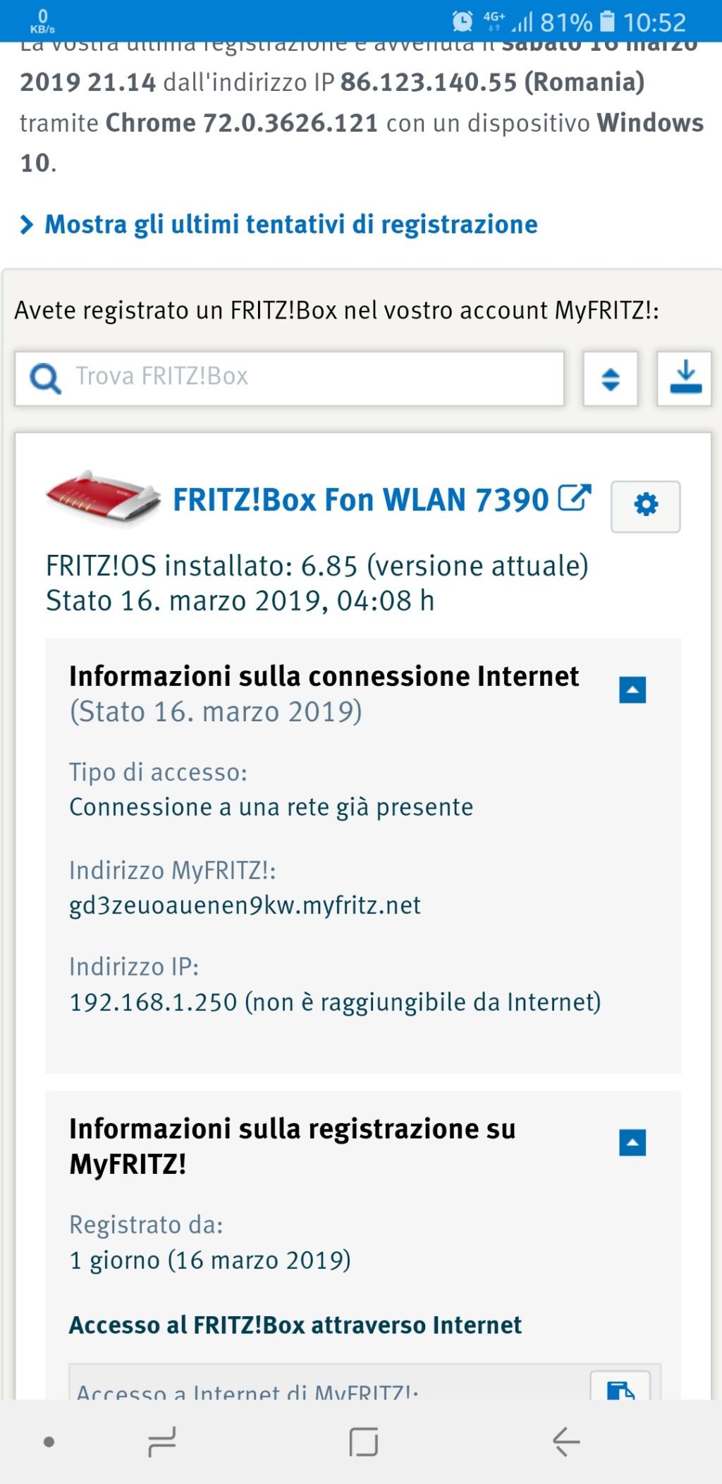 Email sicurezza da AVM FritzBox! 06-02-2014 Screen10
