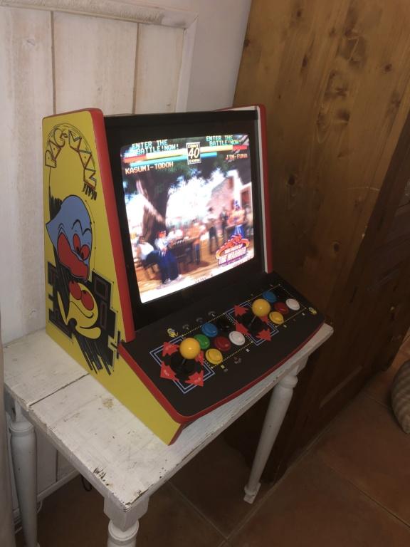 mini bornes arcade rasp 3 - nouveaux modeles - Page 5 27ed3910